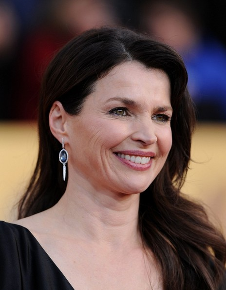 Julia Ormond Height Weight Body Measurements Bra Size Age: Julia Ormond In 17th Annual SAG Awards 4 Of 4