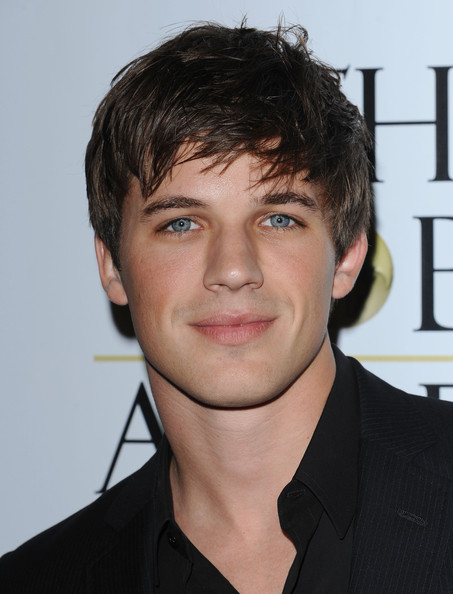 Matt Lanter 1st Annual Noble Humanitarian Awards.Beverly Hilton Hotel, Beverly Hills, CA.October 18, 2009.