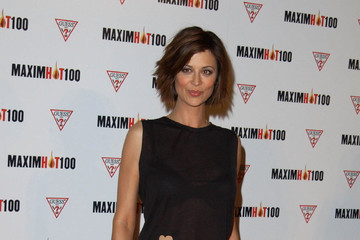Catherine Bell Pictures, Photos & Images - Zimbio