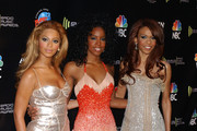 Beyonce Knowles and Michelle Williams (singer) Photos Photo