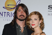 Jordyn Blum and David Grohl Photos Photo