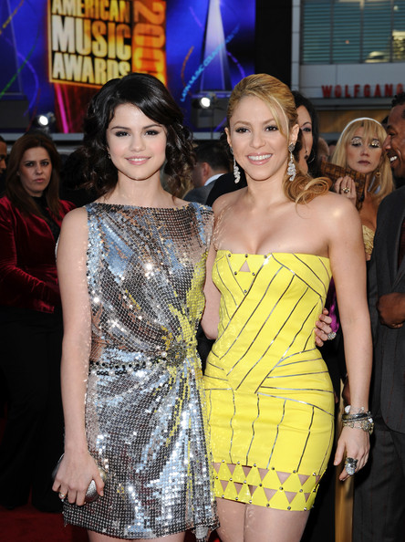 Katy Perry disses Beyonce's duet with Shakira as she talks about ...