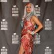 Lady Gaga: The Rest - 2010 MTV Video Music Award Winners