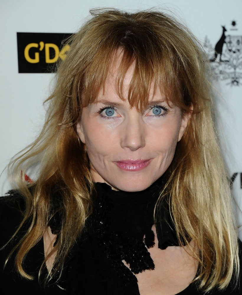 rebecca de mornay the shining