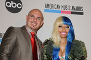 Pitbull Nicki Minaj Photos Photo
