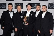 Lance Bass and Chris Kirkpatrick Photos Photo