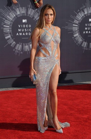 Arrivals at the MTV Video Music Awards