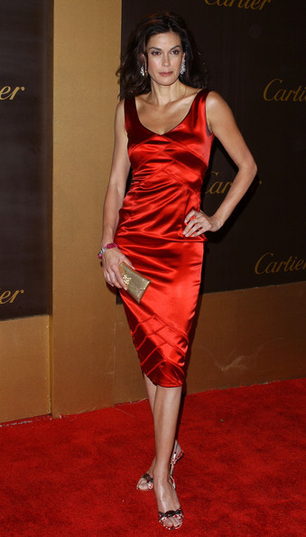 25th anniversary of cartier beverly hills zimbio for Cartier in beverly hills