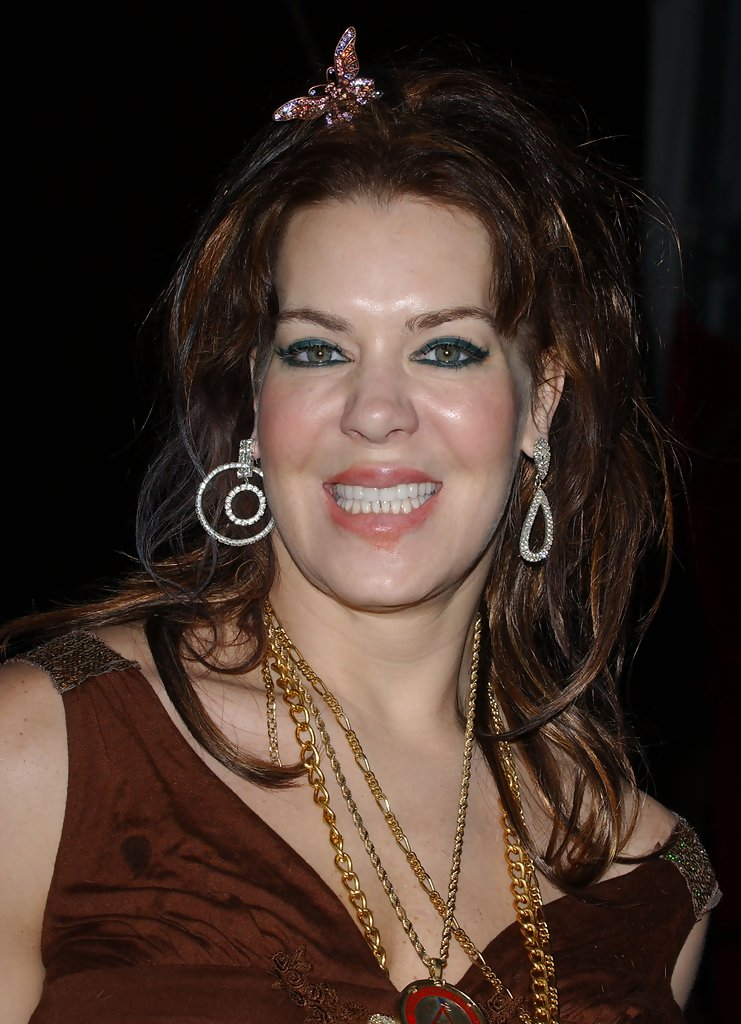 Hasn't aged joanie laurer chyna nude she could