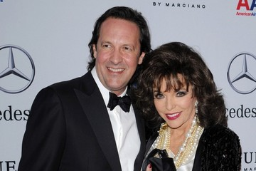 Joan Collins 32nd Anniversary Carousel of Hope