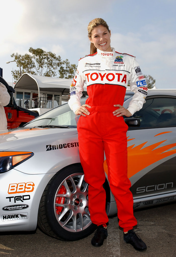 Toyota Pro/Celebrity Race - tv.com