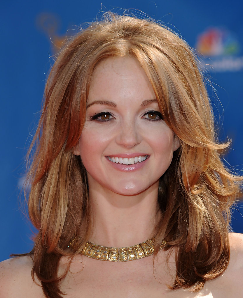 Jayma Mays Photos Photos