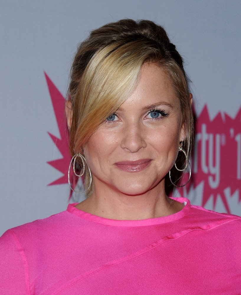 Jessica Capshaw getty images