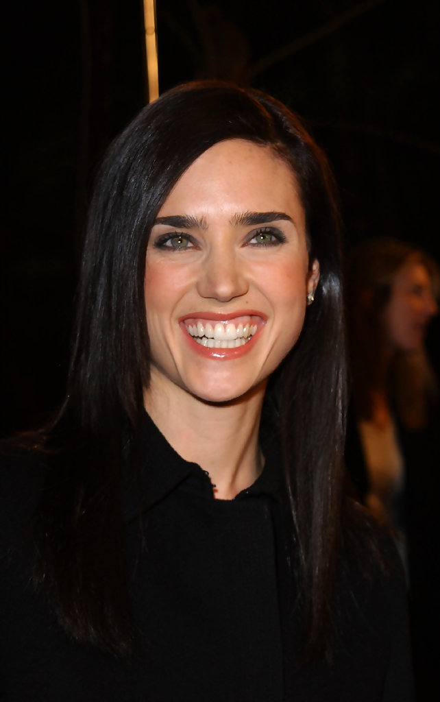 Jennifer Connelly 2000 Stock Photos and Pictures   Getty ...  Jennifer Connelly 2001