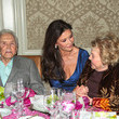Kirk Douglas and Anne Buydens Photos