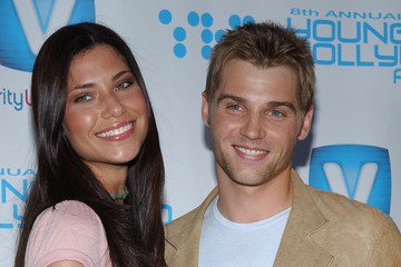 mike vogel courtney vogel pictures photos amp images zimbio