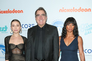 Monique Coleman and Kenny Ortega Photos Photo