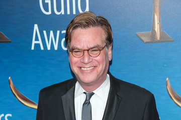 Aaron Sorkin The 2018 Writers Guild Awards L.A. Ceremony