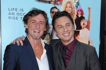Adam Braff 'Wish I Was Here' Premieres in LA
