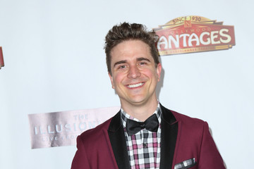 Adam Trent Premiere of 'The Illusionists - Live From Broadway' at the Pantages Theatre