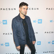 Adrian Grenier Party With A Purpose, The Official Pre-Party To WE Day California