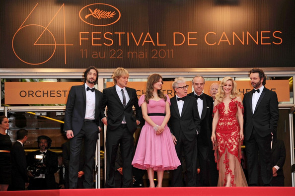 """""""Midnight in Paris"""" opens Cannes"""