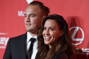 Alanis Morissette 2015 MusiCares Person of the Year Gala