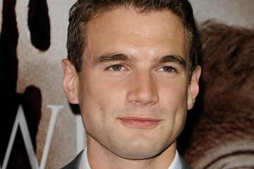Alex Russell 'Carrie' Premieres in Hollywood