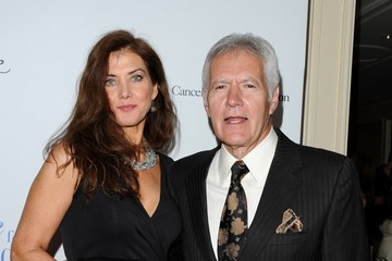 "Alex Trebek 19th Annual ""Taste For A Cure"" Event"