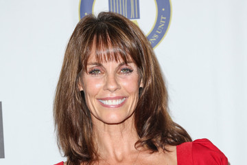 Alexandra Paul Celebrities Attend the Last Chance for Animals Annual Gala