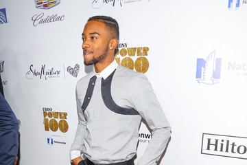 Algee Smith Ebony Magazine's Ebony's Power 100 Gala