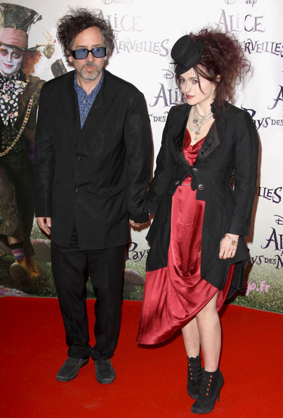 helena bonham carter alice. Helena Bonham Carter #39;Alice in
