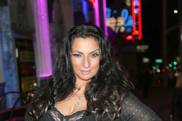 Alice Amter Alice Amter Goes Out in Hollywood