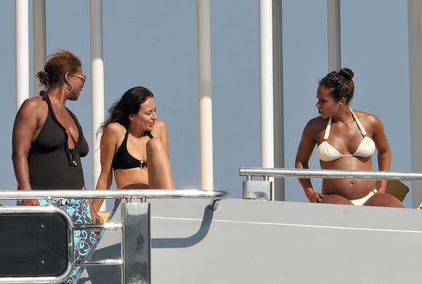 Alicia keys on her honeymoon pictures