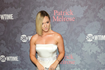Alisha Marie Guests Attend The 'Patrick Melrose' Series Premiere