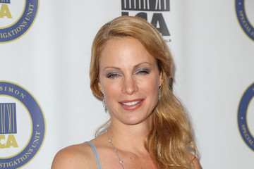 Alison Eastwood Celebrities Attend the Last Chance for Animals Annual Gala