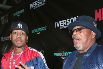 Allen Iverson NBA All-Star Experience Weekend Event