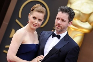 Amy Adams Arrivals at the 86th Annual Academy Awards