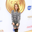 Amy Purdy 6th Annual Gold Meets Golden Party
