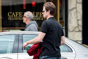 Andrew Garfield Photos Photo
