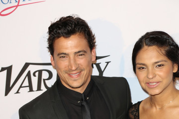 Andrew Keegan AltaMed Health Services' Power Up, We Are The Future Gala