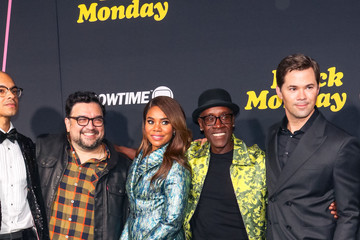 Andrew Rannells Premiere Of Showtime's 'Black Monday'