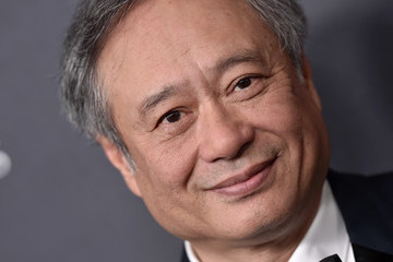 Ang Lee 2016 BAFTA Britannia Awards