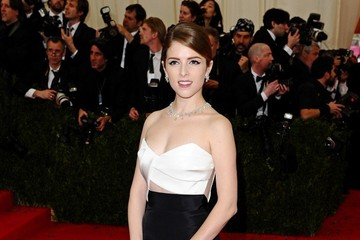 Anna Kendrick Red Carpet Arrivals at the Met Gala — Part 2