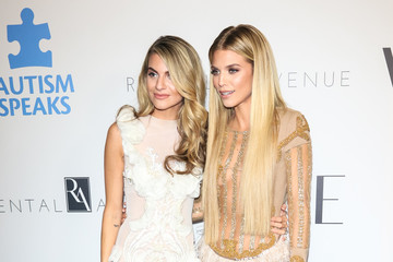 AnnaLynne McCord Autism Speaks' 'Into The Blue' Gala