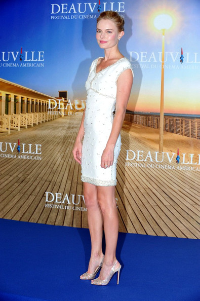 """Another Happy Day"" photocall at the 37th Deauville American Film Festival."