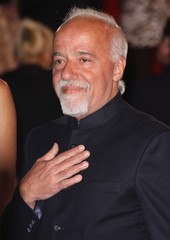 "Paolo Coelho ""Antichrist"" Premiere at Cannes"