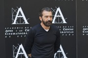 Antonio Banderas Honored in Madrid
