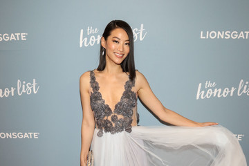 Arden Cho The Honor List Premiere at London Hotel