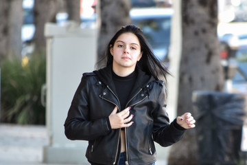 Ariel Winter Ariel Winter In Los Angeles